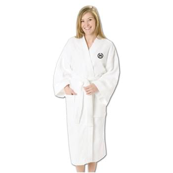 "Terry Loop Bath Robe (48"")"